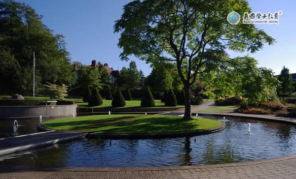 University of Nottingham诺丁汉大学专业截止申请通知