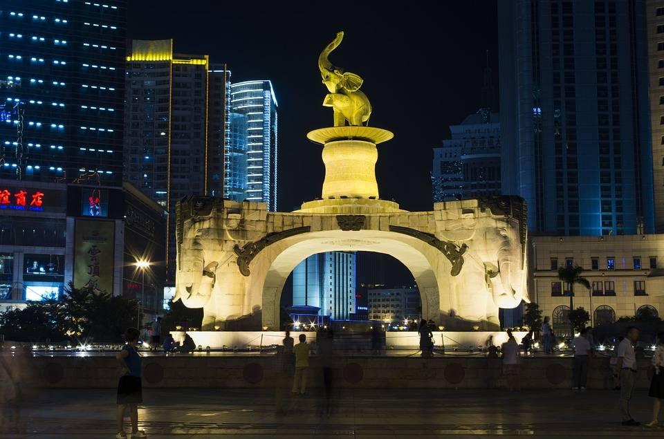 广西南宁与湖南长沙,2020年GDP排名情况如何?