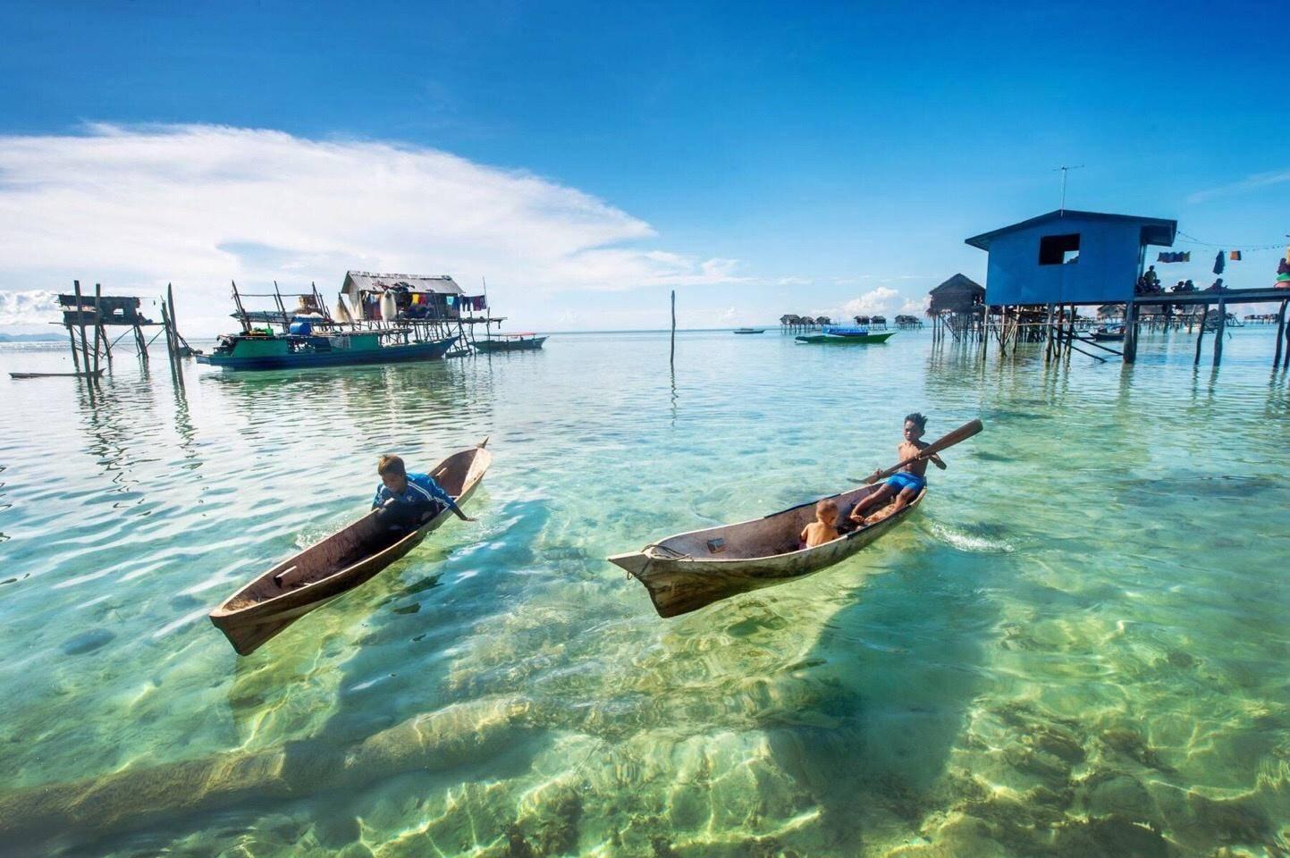 亚洲旅游地最佳时间表,在对的时间,去对的地方