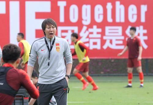 国足热身赛将对阵泰山队,李铁有望带队拿下热身赛八连胜