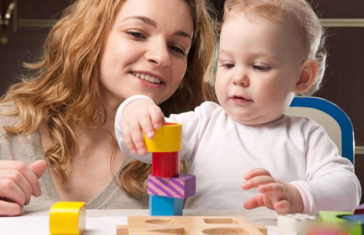 """""""女儿像爸爸,儿子像妈妈"""",孩子的长相到底会遗传哪方多些?"""