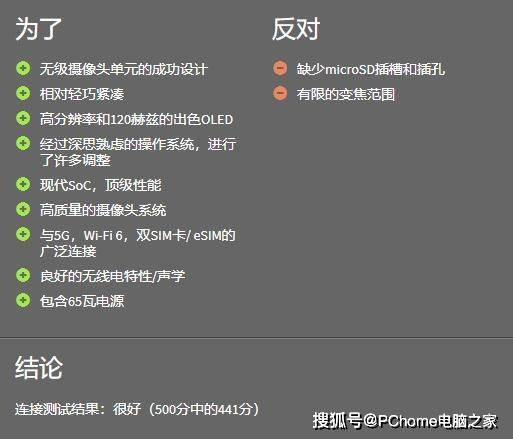 欧洲市场稳了 OPPO Find X3 Pro再获评分第一