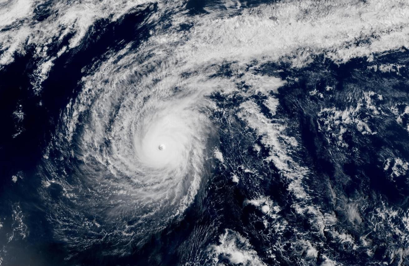 今年是台风年?预计个数偏多,最高或生成29个,10个登陆我国  第3张