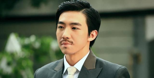 俞灏明整容之后,31岁的脸嫩回18,脸蛋比刚出道时还嫩!  第8张