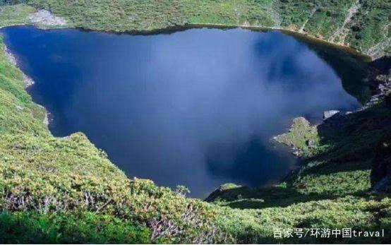 云南最美村庄,拥有九湖一山的美景,每年到这里的游客却不足百人