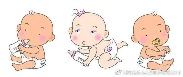 【小福说】新生儿营养摄取的途径有哪些!