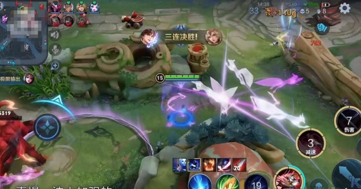 新赛季李白加强,澜惨遭策划组暗杀,张大仙:他才是重头戏