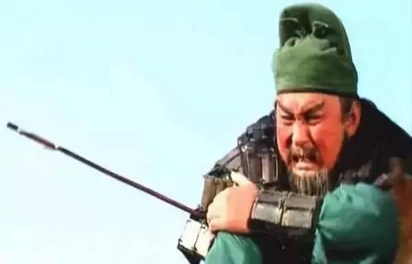 赵云一生从未中箭,为何关羽总是被箭射中?姜维说