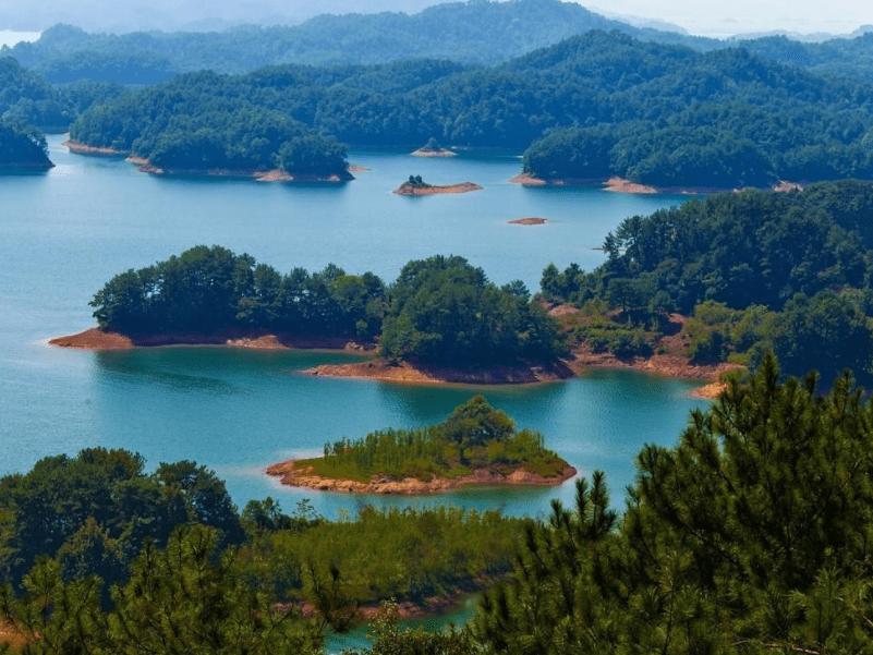 浙江有一景区,只改了一个名字,就实现了每年近200亿的收入
