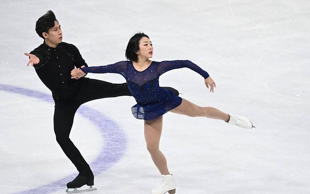 《从2008到2022》:冰舞项目或让中国花滑团体赛受益