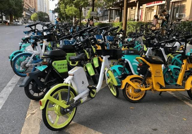 松果出行要上市,共享电动车赚钱了,共享单车为什么亏损?