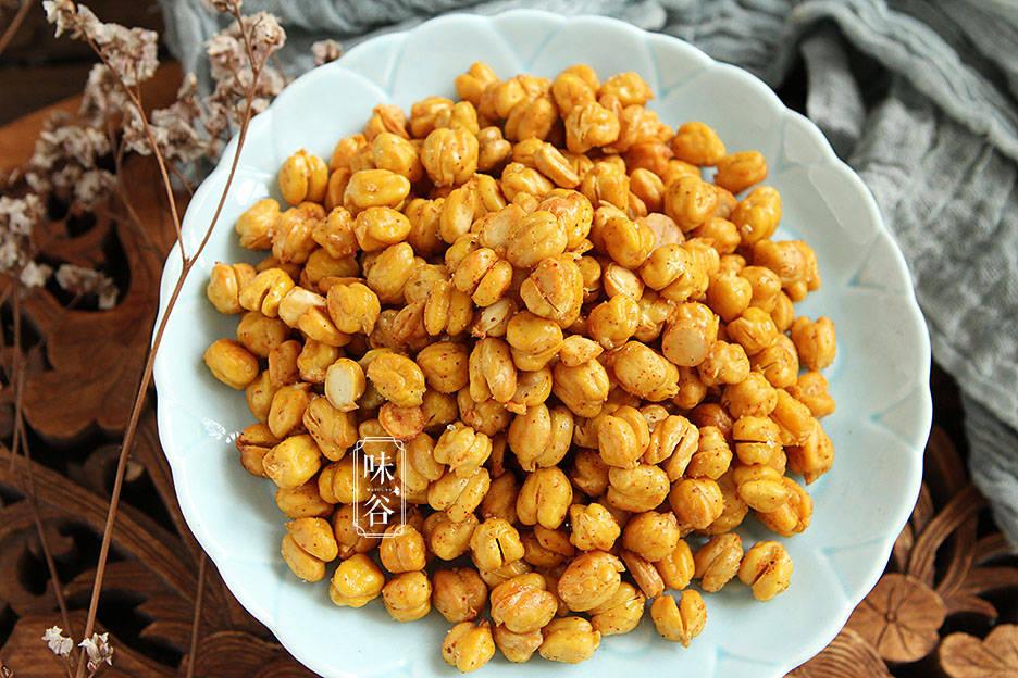 聪明妈妈多给孩子吃这豆,营养丰富含钙高,酥脆香口,长个很需要