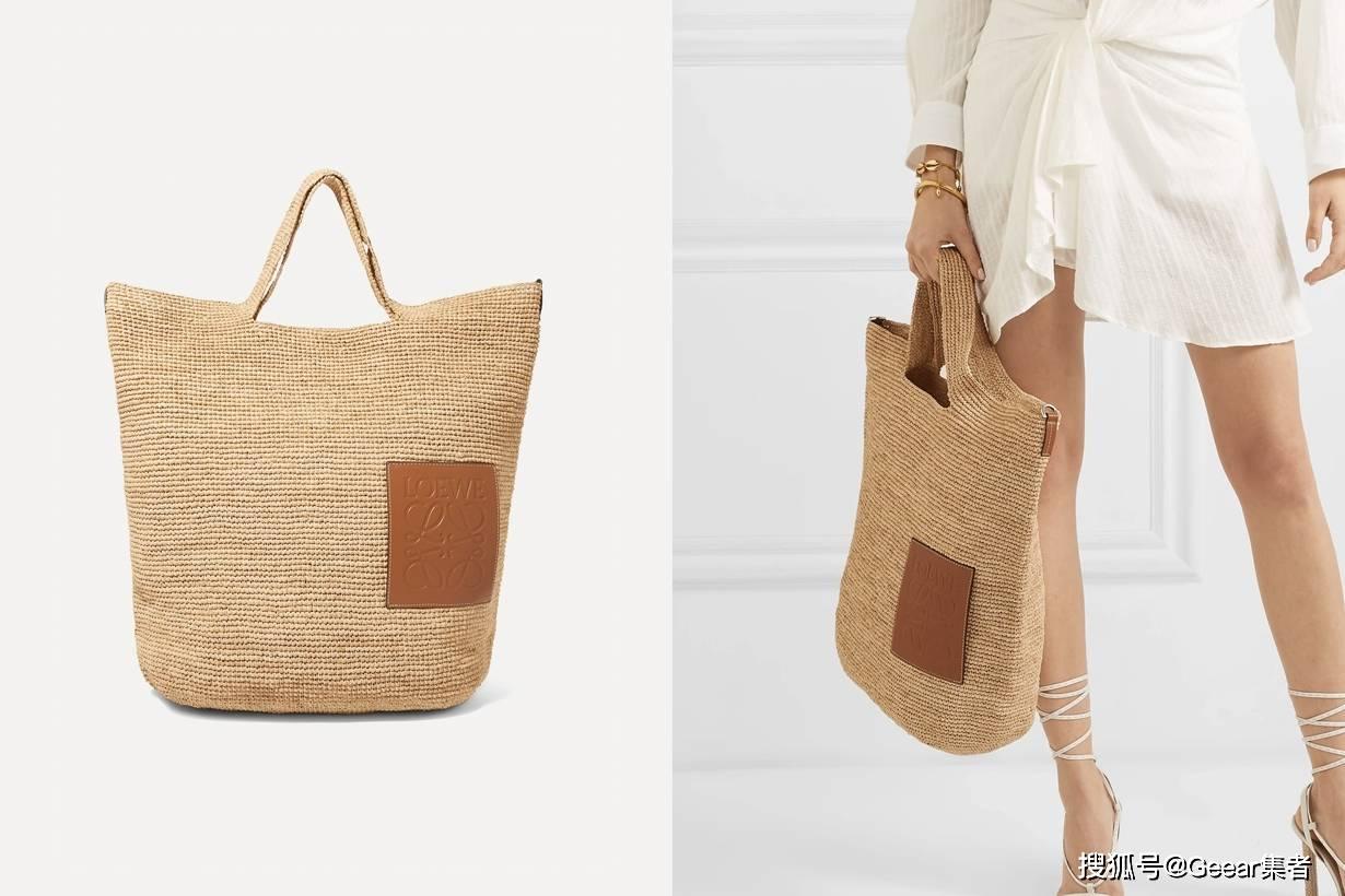 原创             都说它零缺点,公认最实用的包包款式