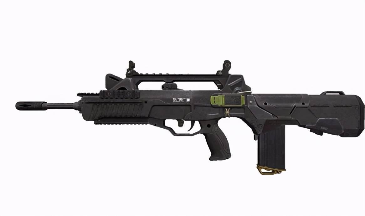 绝地求生又有新武器了?将有新步枪加入 大概率是法玛斯!