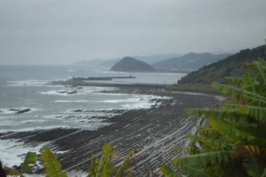 """日本九州大海,""""故事""""比电影情节更精彩…"""