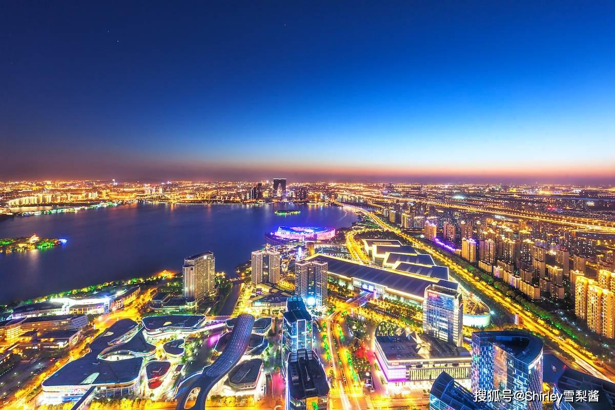 杭州人均gdp_数读长三角:3城人口破千万,杭州增量第1名,人均GDP还是无锡强