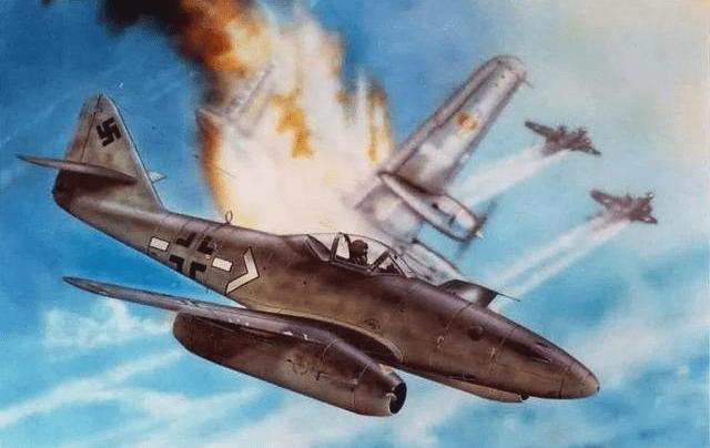 苏联是如何得到英国先进喷气动员机的?