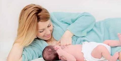 母乳喂养的那些事,你应该注意这几点,尤其是第三点!