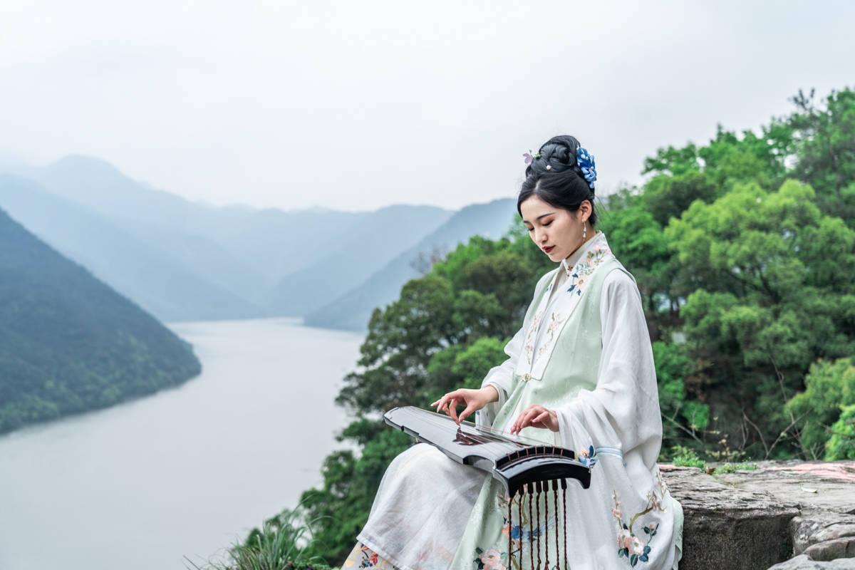 杭州最美周边游,来桐庐,这几个景点不能错过