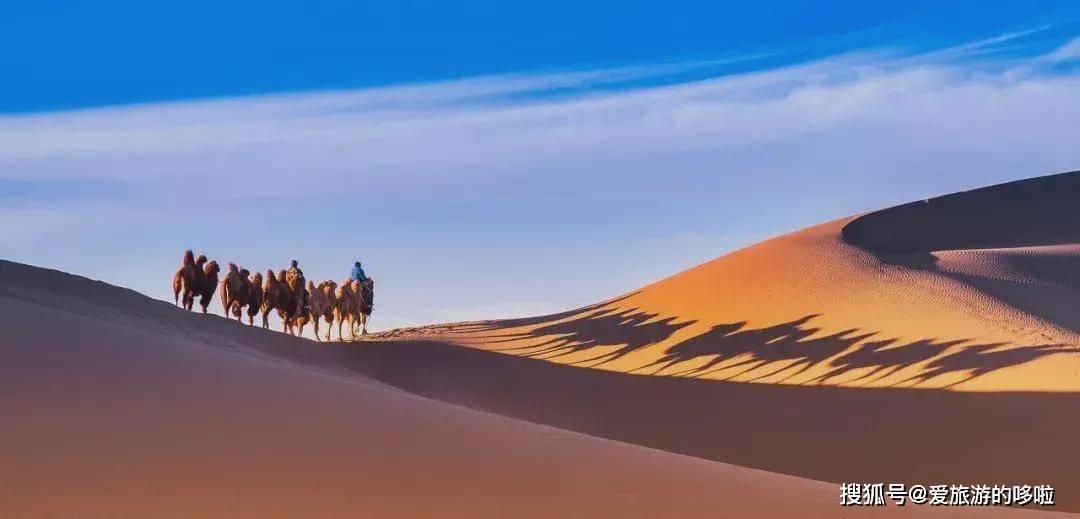 国内这10个天南地北的旅行地,去过5个就是旅行达人!