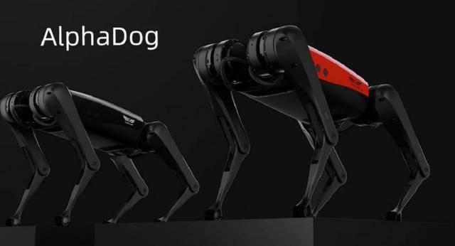 中国公司推出类似波士顿动力的机器人但价格便