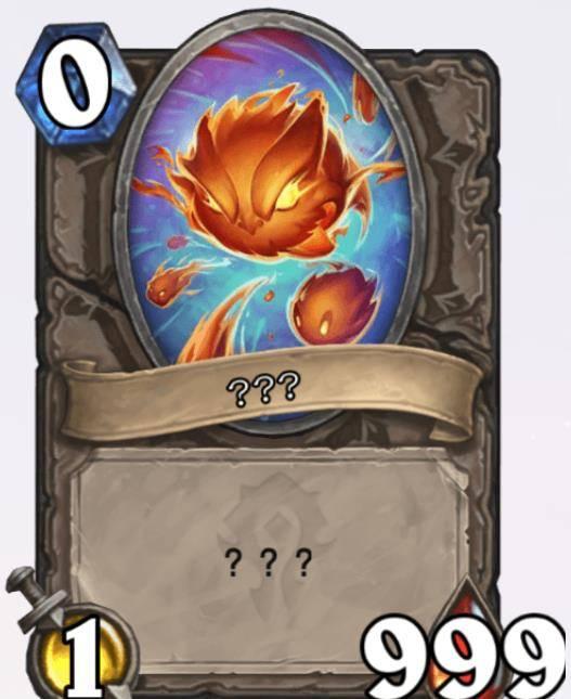 炉石传说军火库,随从法术之外,这些英雄技能,我愿意花3600!