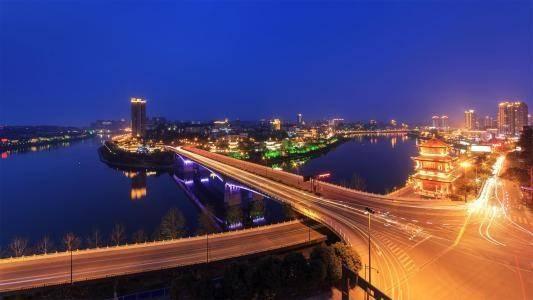 四川未来不可估量的城市:达州、泸州落选,不是德阳也不是绵阳