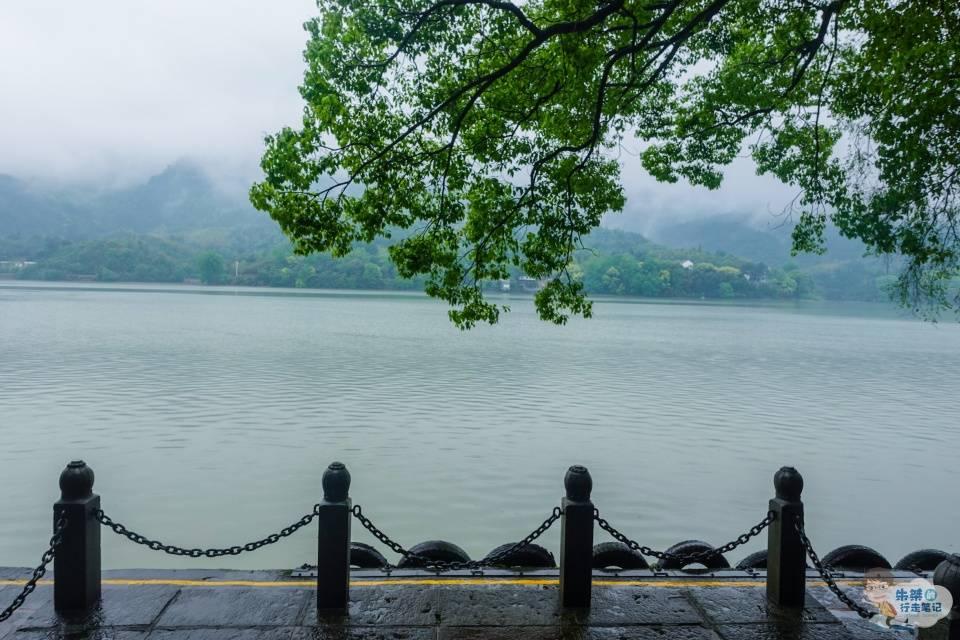 """原创             上榜《国家地理》,堪称""""中国画城"""",其魅力源泉原来是一条江"""