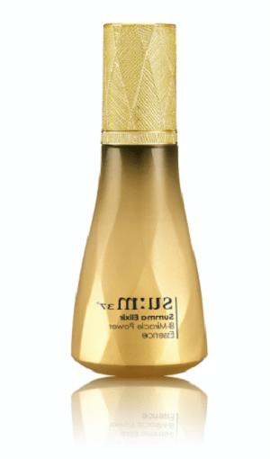 超好用的宝藏精华:苏秘37°刁钻精华,一瓶多效轻松变美!