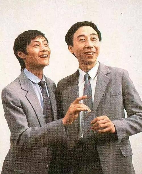 当年他和冯巩一起被马季挖掘,合作多年忽然分