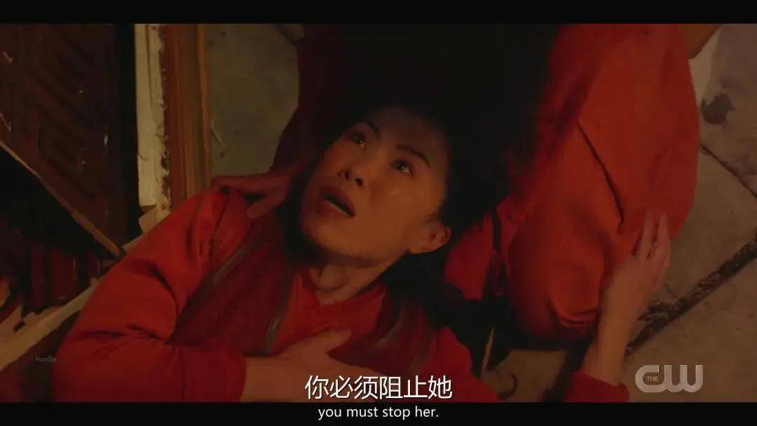 图片[14]-豆瓣3.6,这部碰瓷中国的雷剧简直是美版《逐梦演艺圈》-妖次元