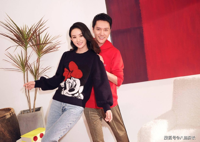 赵丽颖、冯绍峰离婚事件,热搜秒撤背后,两大疑点值得深思!