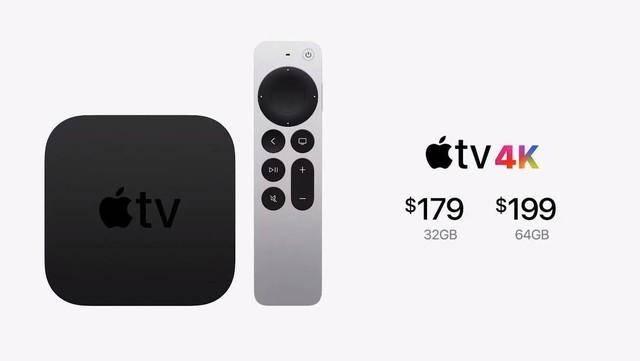 曝Apple TV国行版正式过审,下半年发布