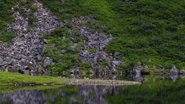 国内最美的地方:每年游客人数不超过百人,拥有9个湖泊风景超美