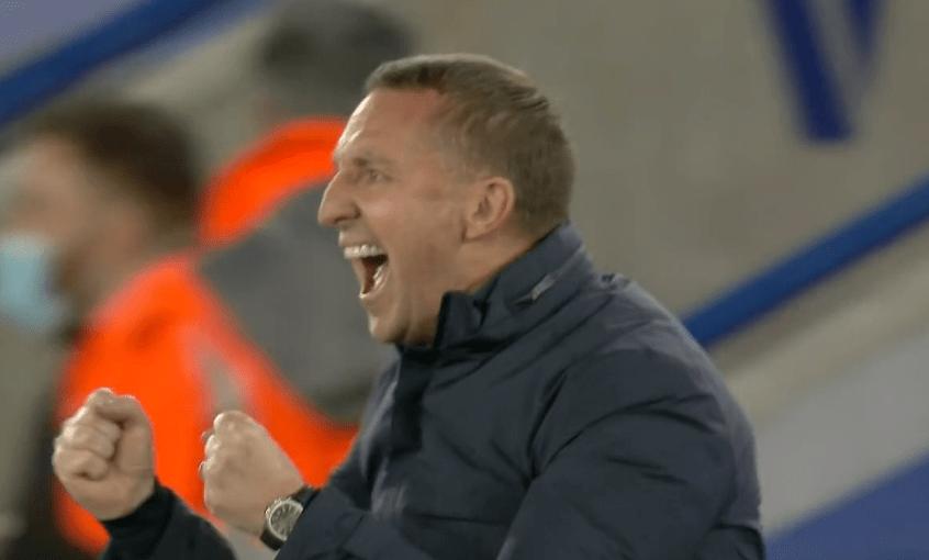 原创             2-1!利物浦热刺绝望1夜:英超黑马稳坐前三,接近时隔4年回欧冠