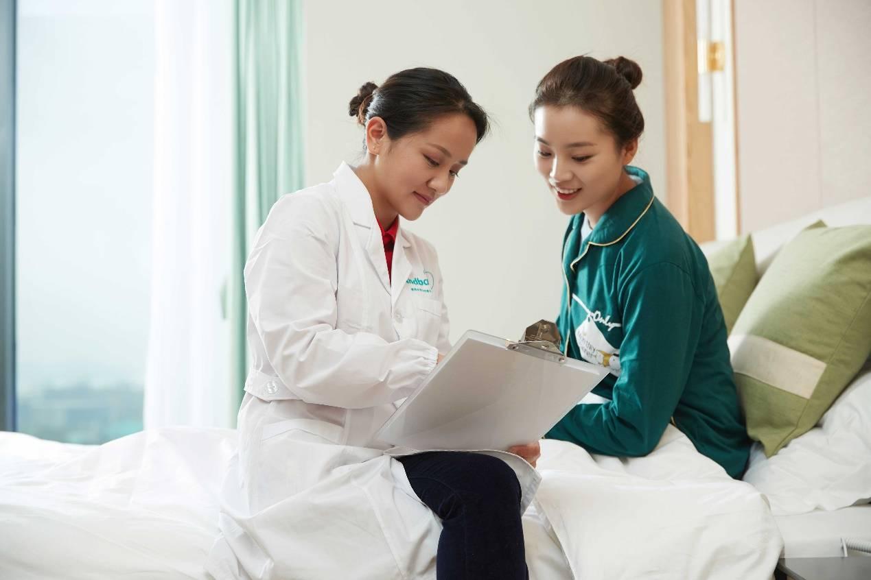 首次产检,最重要的是这三个指标,如果都达标,说明胎宝很健康