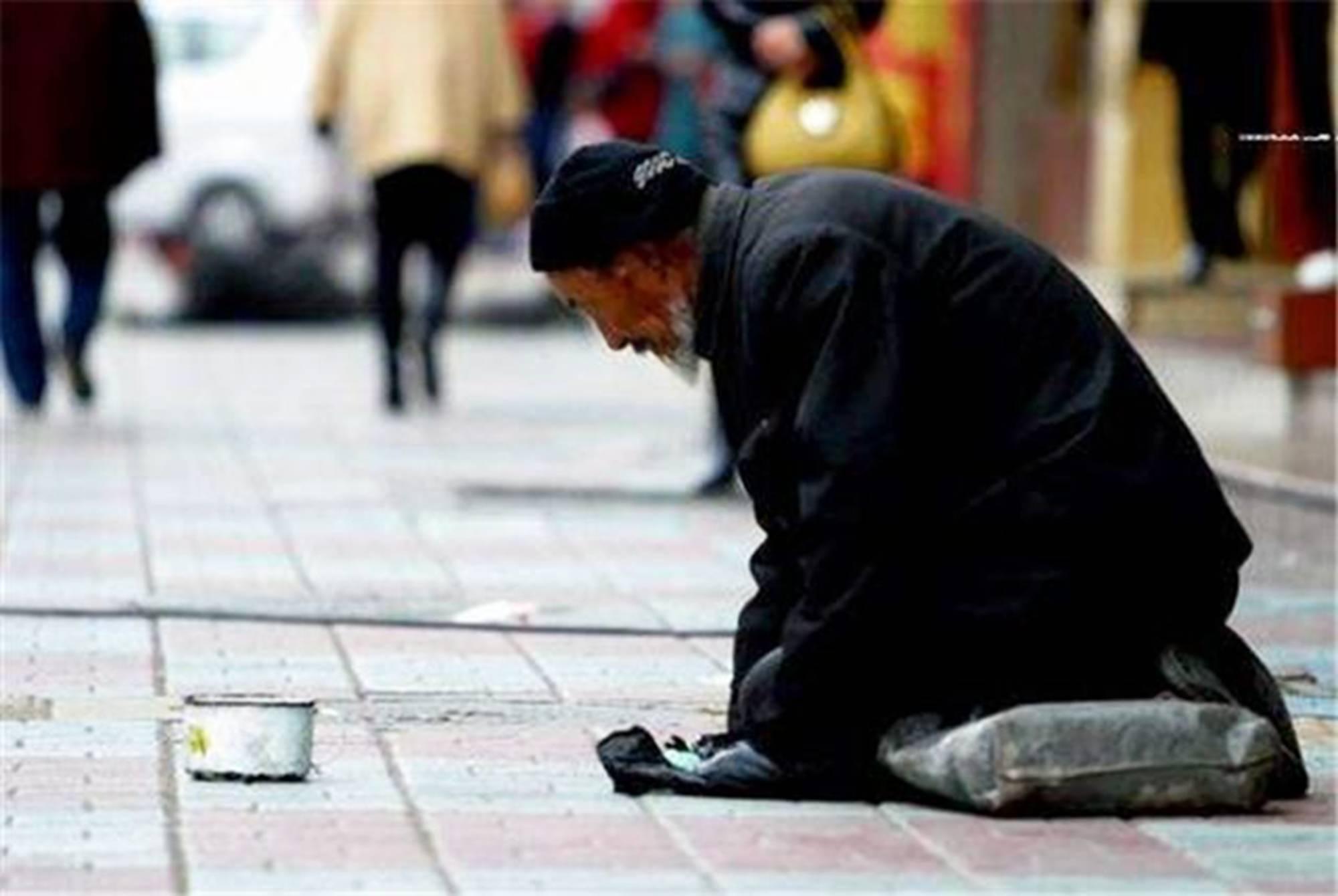 容易给人下跪的人心里 下跪真的对男的很重要