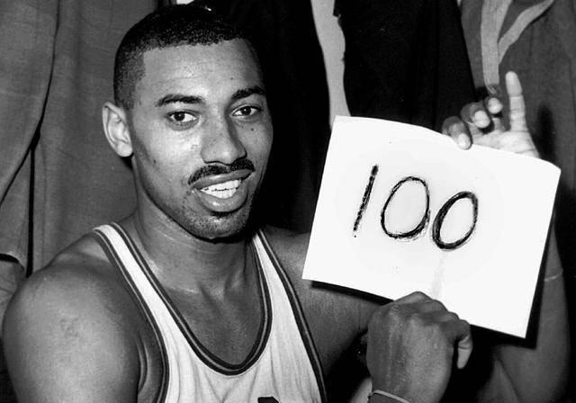 NBA最难破的5大记录,想打破,基本不可能