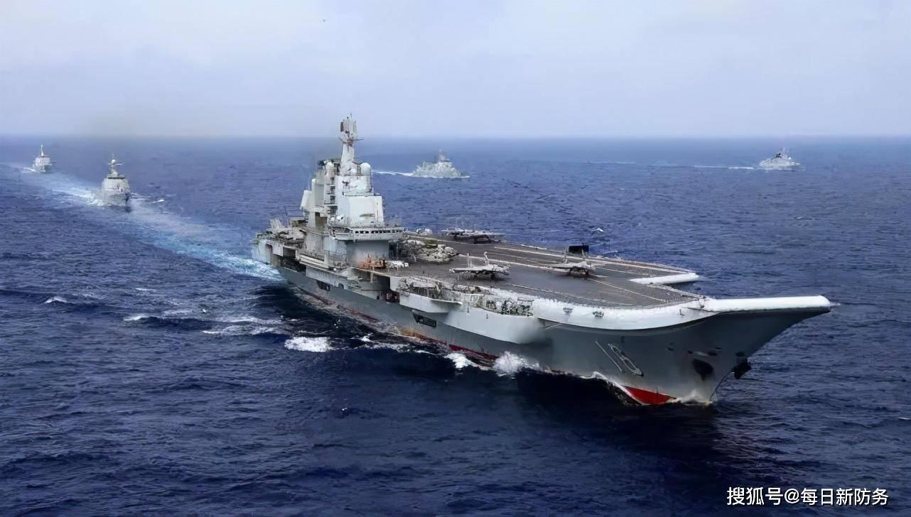 中国的善意已经足够!拜登急了:在印太保持军事存在是为避免冲突