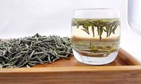 白茶的冲泡方法