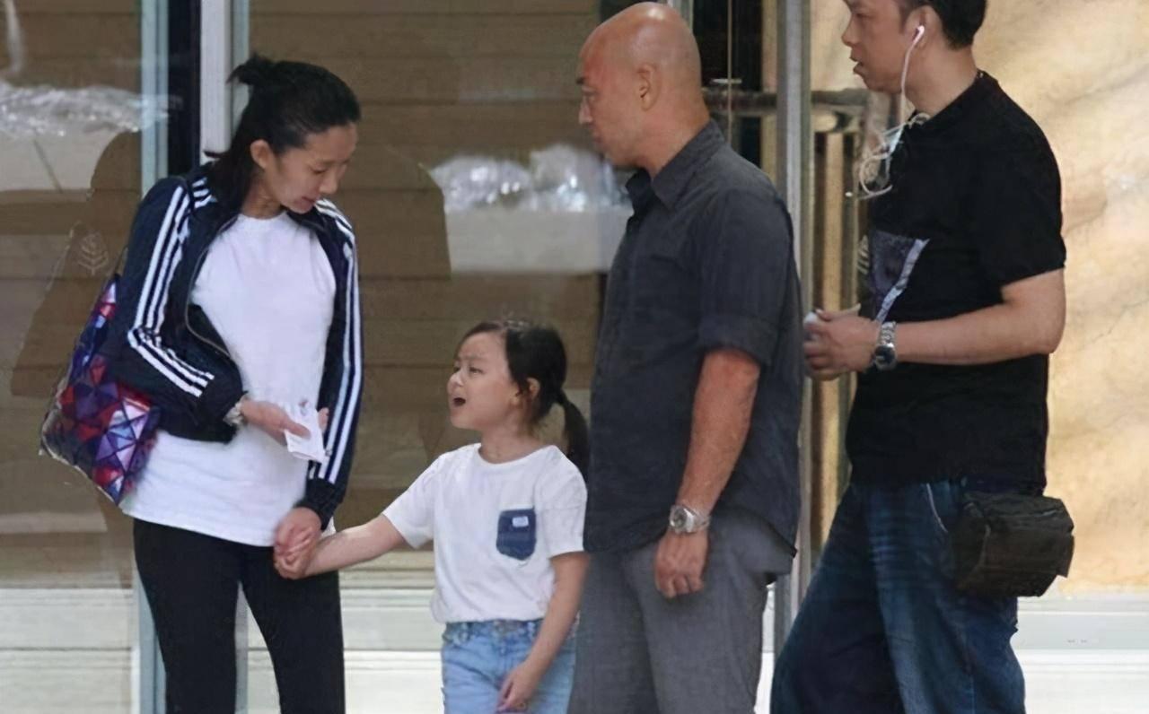 刘德华50岁有的孩子 刘德华有几个儿子和女儿