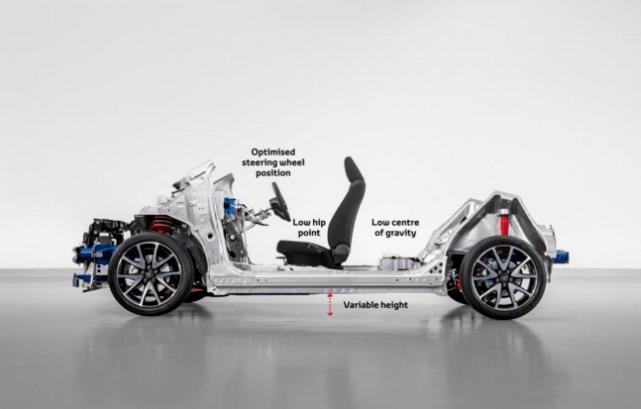丰田加速电气化,2025年前推出7款纯电车,包括皮卡车型_新能源