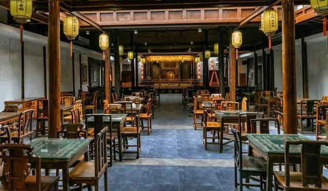 原创             江苏小众的旅行城市,春日游扬州,这些景点值得一览