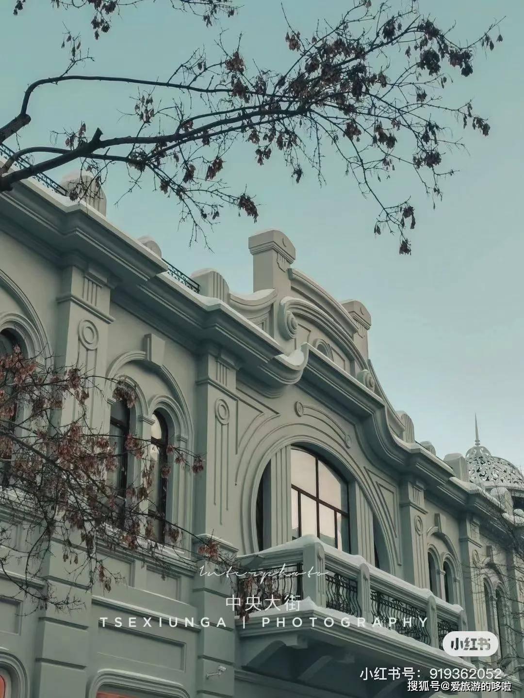 张艺谋新片《悬崖之上》4天票房破3亿!电影背后的老城其实更宝藏