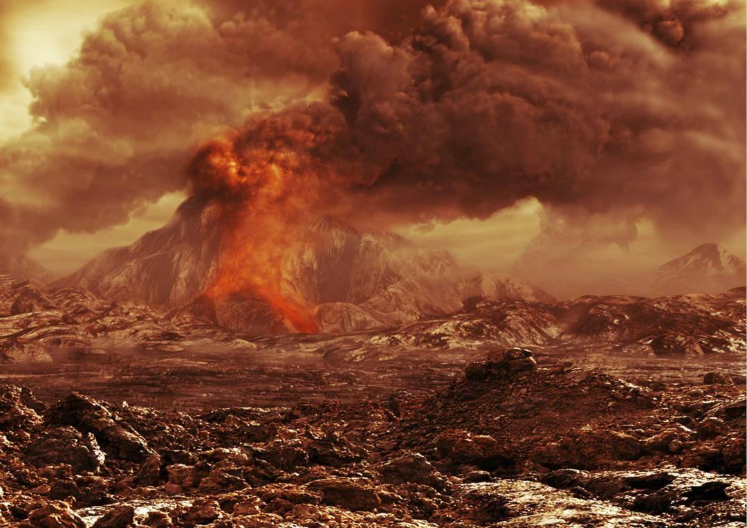 地球正进入第六次大灭绝时代?科学家:前所未有的危机或将到来  第7张