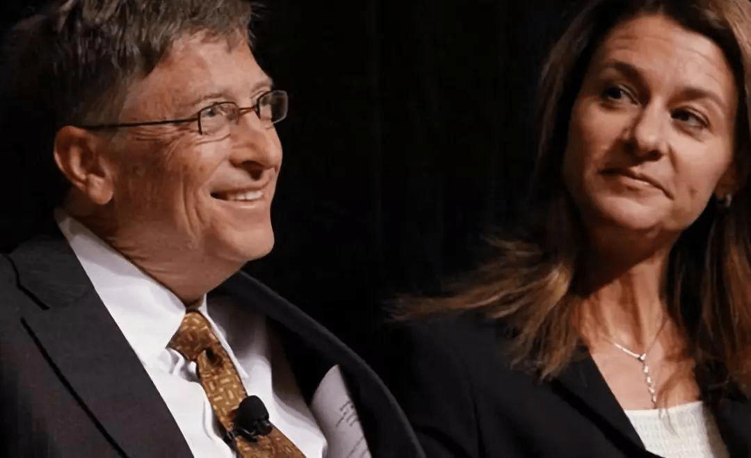 比尔盖茨离婚8400亿财产分割,无法共同成长?离婚只是省钱工具!