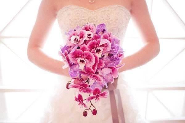 心理测试:第一眼你中意哪一束捧花?测你在婚后受了什么委屈  第3张