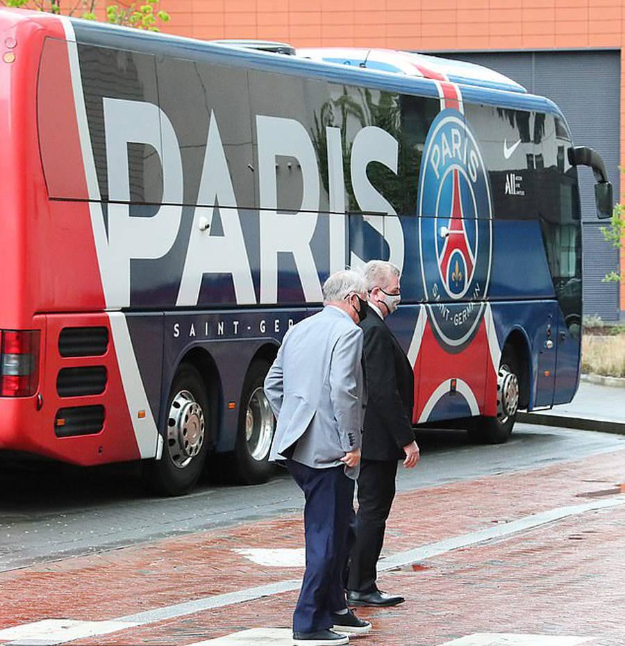 原创             瓜帅暗讽曼联欧冠夺冠运气好!弗爵激励大巴黎,仍难阻曼城进决赛
