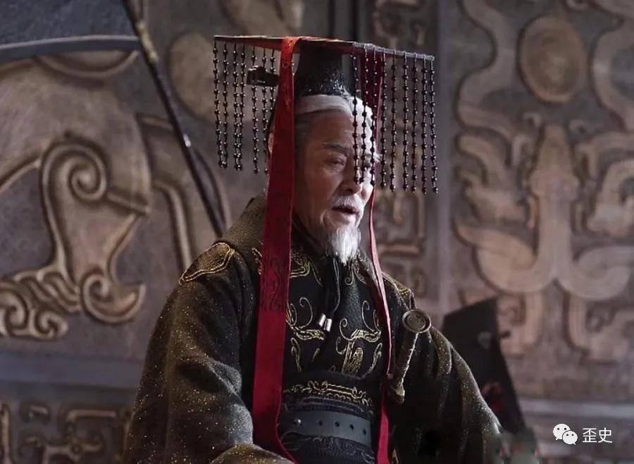 东周为何被秦国灭亡?主要是末代天子实在太无知,只留下一个成语