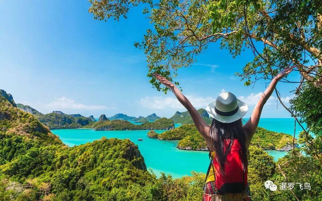 泰旅局:读懂疫苗计划,泰国6大旅游胜地7月开放无隔离旅行